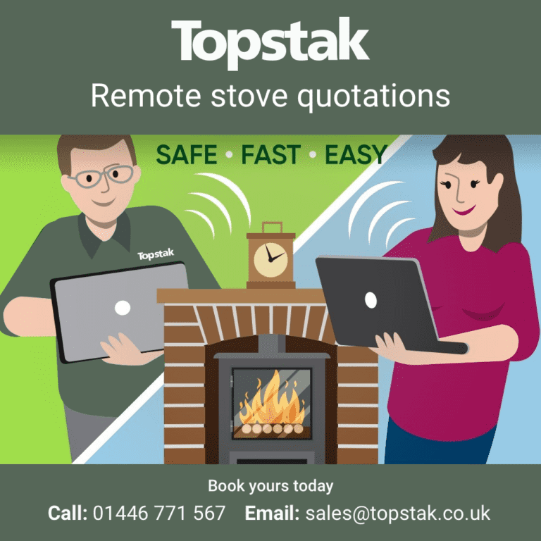 Topstak Remote Surveys