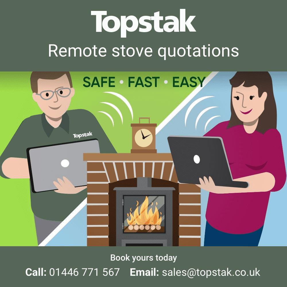 Topstak Remote Surveys