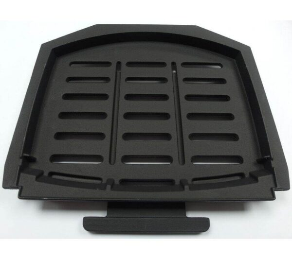 Contura 50 series bottom grate - Replacement cast iron grate for Contura/Handol 50 series stoves (51, 51L, 52, 53 & 54).