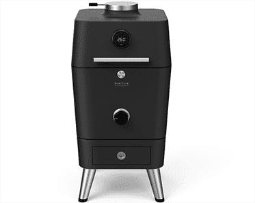 Everdure 4k Electric Ignition Smart BBQ - Graphite -