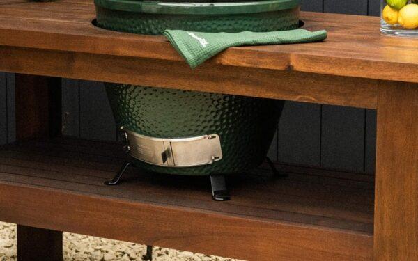 Table Nest for Big Green Egg -