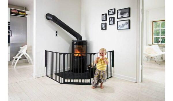 BabyDan Hearthgate Configure L -