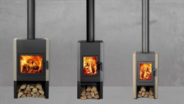 Harrie Leenders Lobbe - A good combustion gets the most energy out of your wood. Mats burns clean and efficient. Like the Boxer Plus, Mats uses preheated air for better combustion. The side stones store heat to gradually release this into your room.