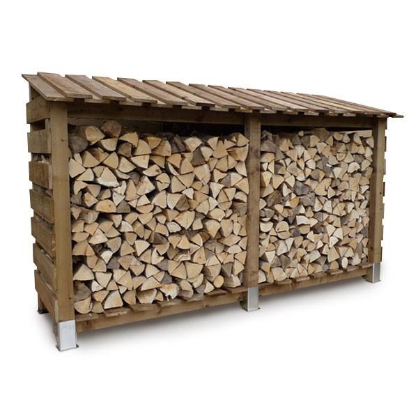 Topstak 300 logstore