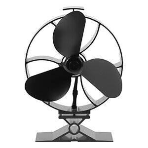 Stove Fan - 3 Blade -