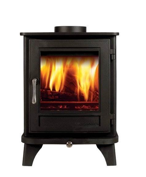 Chesney's Salisbury 4 Woodburning Stove -