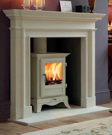 Chesney's Beaumont 6 Multifuel Stove -