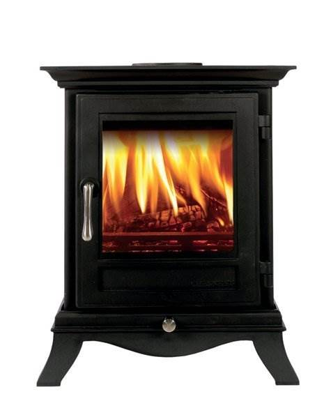 Chesney's Beaumont 4 Woodburning Stove -