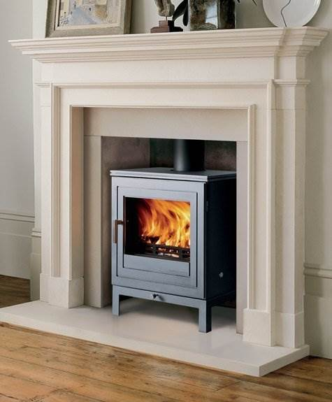 Chesney's Shoreditch 8 Mutifuel Stove -