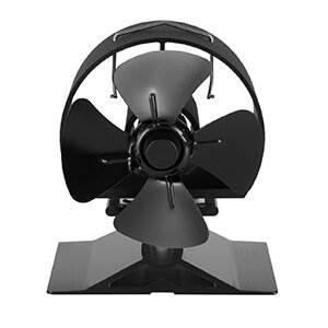 Stove Fan - 4 Blade Mini -