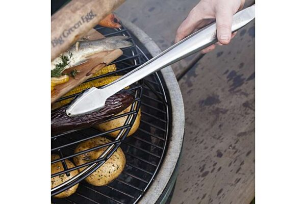 Stainless Steel BBQ Tool Set -