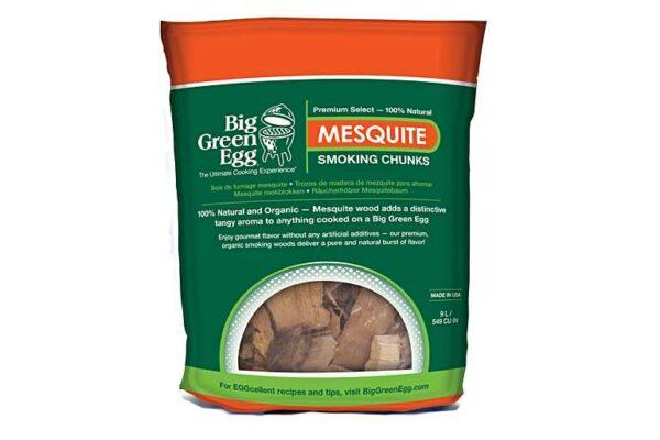 Mesquite Chunks -