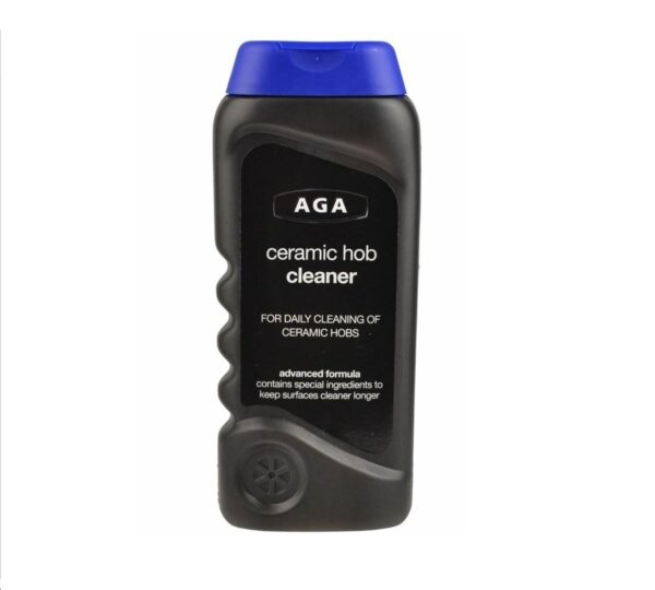 Aga Ceramic Hob Cleaner - Aga ceramic hob options on the AGA 6:4, Electric AGA and the AGA Module have become increasingly popular, we are now introducing the AGA ceramic hob cleaner to fulfil the demand of a high quality and effective cleaner.