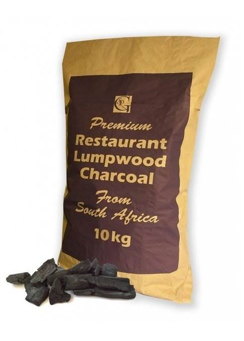 Restaurant Grade Charcoal 10kg Bag