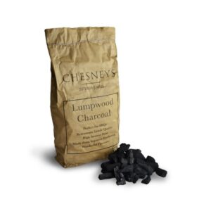 Chesneys Charcoal