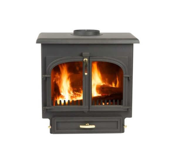 Clearview Stoves 650