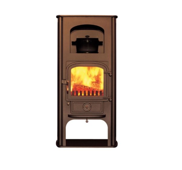 Clearview Stoves Oven