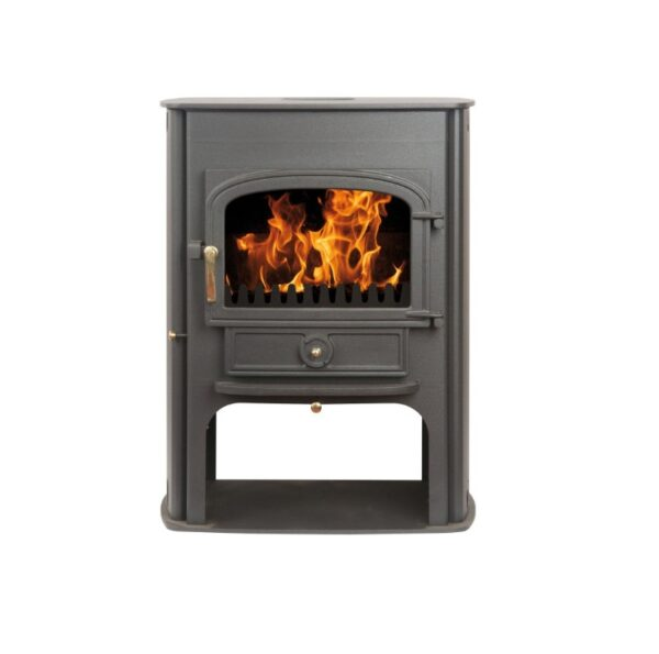 Clearview stoves Solution 500