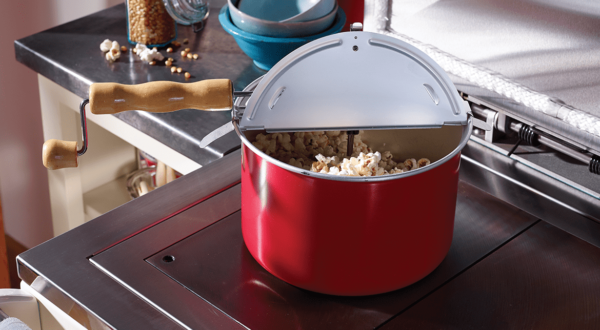 """Everhot 100+ - TheEverhot 100+has a useful additional cast iron simmer plate concealed under the second, right hand lid. On a day-to-day basis, you may choose to leave it switched off, but for the occasional day when you have a houseful, or if your kitchen needs extra heat throughout the winter months, it will be invaluable. The warming oven on this model is behind the top right door. Click<a href=""""https://www.topstak.co.uk/events/"""">here</a>for a list of upcoming cooking demonstrations"""