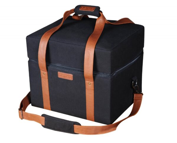 Cube Travel Bag -  