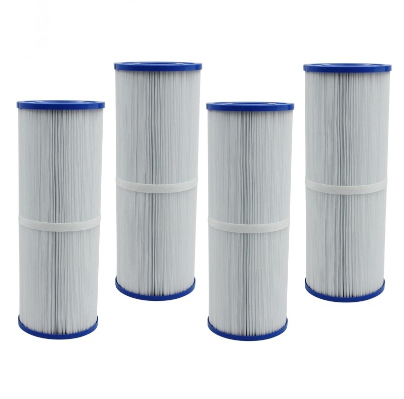 Spa & Hot Tub Filter RD50 (Drop In) x4