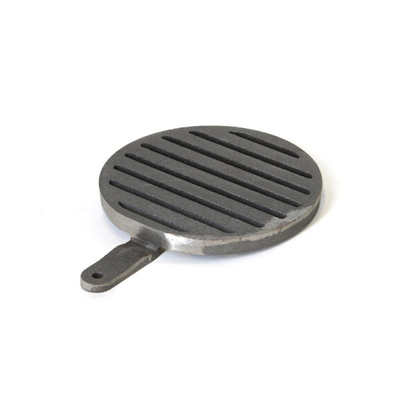 Clearview Circular Grate - Replacement circular/riddling grate for Clearview. Pioneer suits: Pioneer 400, 400P, Solution 400 & Pioneer Oven Vision suits: Vision 500, Vision Inset & Solution 500