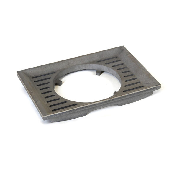 Clearview Outer Grate - Replacement outer grate for Clearview.