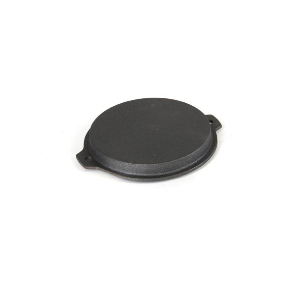 Clearview Blanking Plate - Clearview blanking plate for top or rear flue outlet. Comes with fixings.