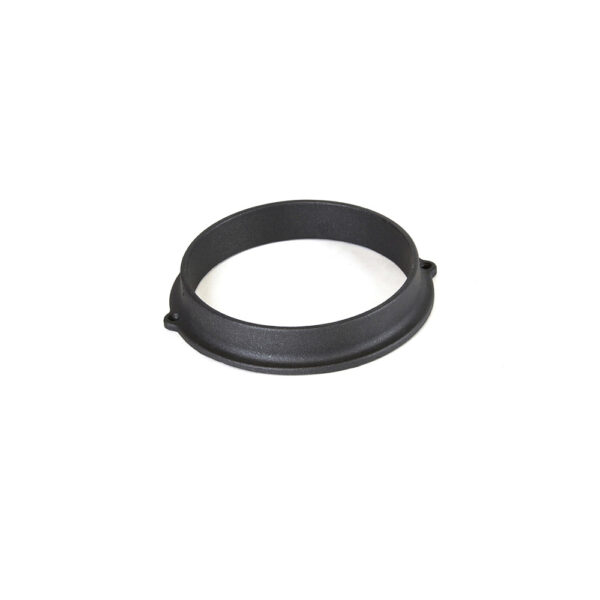 Clearview Flue Collar - Flue collar for the Clearview stove range. Comes with fixings.