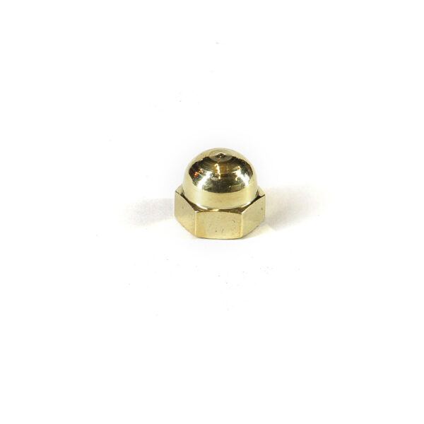 Clearview Nut - Clearview nut for air control wheel.