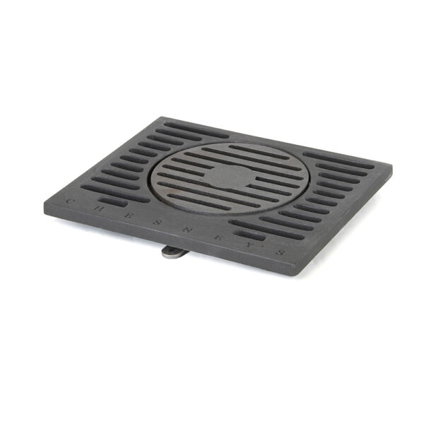 Chesney's Complete Grate - Includes riddle plate and main grate.