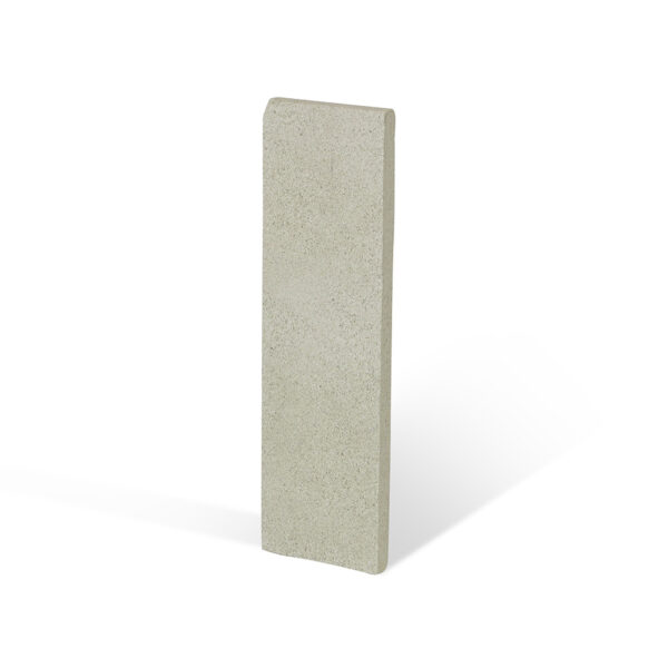 Chesney's Front Side Firebrick - Chesney's Front Side Firebrick for use with 8 series m/f stoves.