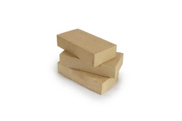Clay Firebricks