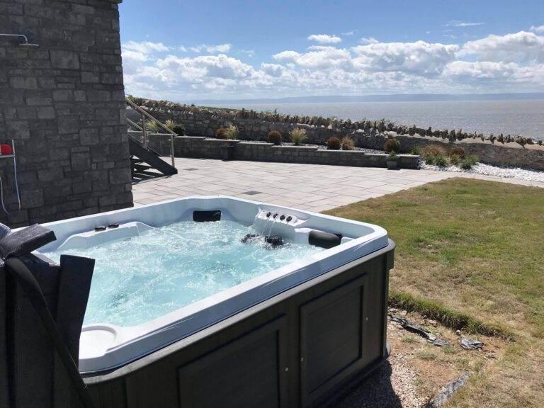 hot tubs south wales