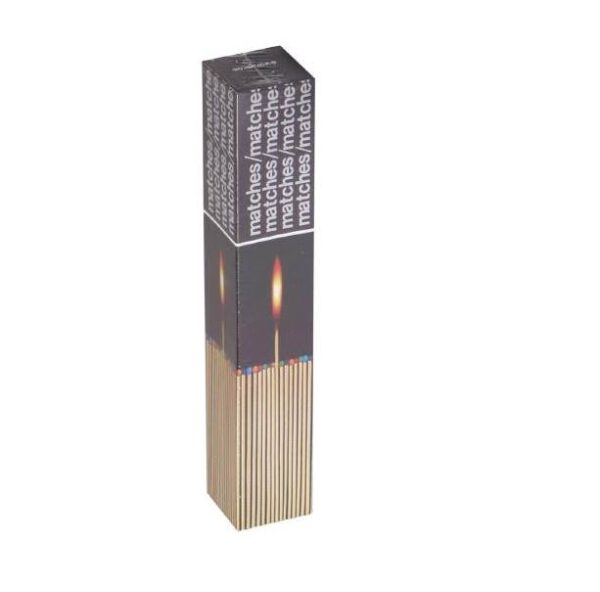 Long Matches - Box of 90