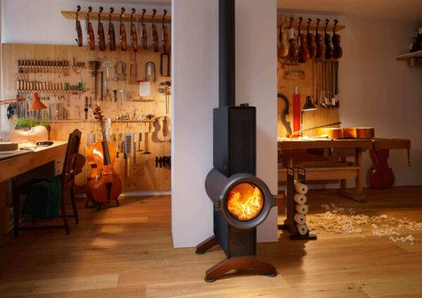 Austroflamm Rocket -