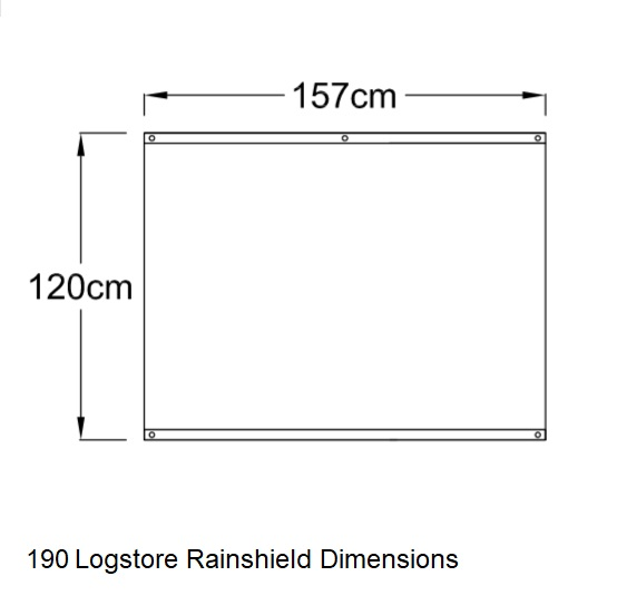 Rainshield 190 Logstore