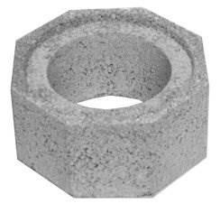 Isokern Starter Flue Block -