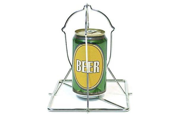 Beer Can Chicken Rack -