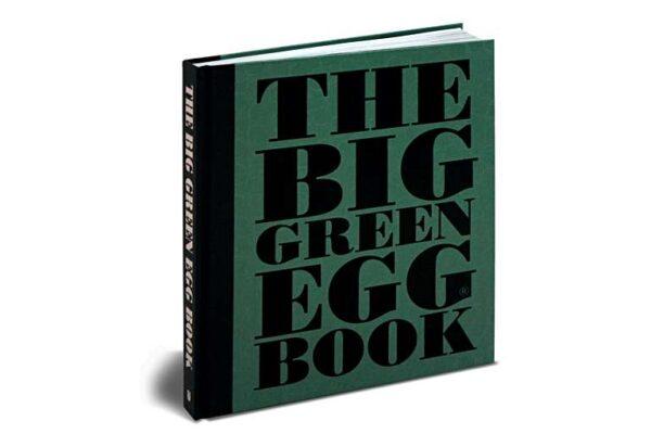 Big Green Egg Chef Book