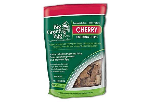 Cherry Smoking Chips -