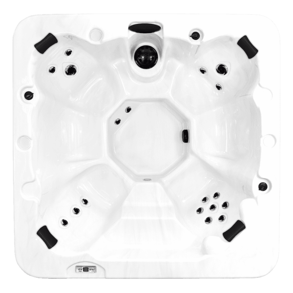 """Arctic Spa Aurora - <span data-sheets-value=""""{""""1"""":2,""""2"""":""""The Aurora is a feature rich family spa with seating up to six. Featuring ergonomic seating design with variation of depth and width, the Aurora's seating layout surrounds a spacious footwell. The Aurora is equipped with modern, top skimming filtration and 20 therapeutic jets provide high quality massage and fun.""""}"""" data-sheets-userformat=""""{""""2"""":13309,""""3"""":{""""1"""":0},""""5"""":{""""1"""":[{""""1"""":2,""""2"""":0,""""5"""":[null,2,0]},{""""1"""":0,""""2"""":0,""""3"""":2},{""""1"""":1,""""2"""":0,""""4"""":1}]},""""6"""":{""""1"""":[{""""1"""":2,""""2"""":0,""""5"""":[null,2,0]},{""""1"""":0,""""2"""":0,""""3"""":2},{""""1"""":1,""""2"""":0,""""4"""":1}]},""""7"""":{""""1"""":[{""""1"""":2,""""2"""":0,""""5"""":[null,2,0]},{""""1"""":0,""""2"""":0,""""3"""":2},{""""1"""":1,""""2"""":0,""""4"""":1}]},""""8"""":{""""1"""":[{""""1"""":2,""""2"""":0,""""5"""":[null,2,0]},{""""1"""":0,""""2"""":0,""""3"""":2},{""""1"""":1,""""2"""":0,""""4"""":1}]},""""9"""":0,""""10"""":0,""""11"""":3,""""12"""":0,""""15"""":""""inherit"""",""""16"""":14}"""">The Aurora is a feature rich family spa with seating up to six. </span><span data-sheets-value=""""{""""1"""":2,""""2"""":""""The Aurora is a feature rich family spa with seating up to six. Featuring ergonomic seating design with variation of depth and width, the Aurora's seating layout surrounds a spacious footwell. The Aurora is equipped with modern, top skimming filtration and 20 therapeutic jets provide high quality massage and fun.""""}"""" data-sheets-userformat=""""{""""2"""":13309,""""3"""":{""""1"""":0},""""5"""":{""""1"""":[{""""1"""":2,""""2"""":0,""""5"""":[null,2,0]},{""""1"""":0,""""2"""":0,""""3"""":2},{""""1"""":1,""""2"""":0,""""4"""":1}]},""""6"""":{""""1"""":[{""""1"""":2,""""2"""":0,""""5"""":[null,2,0]},{""""1"""":0,""""2"""":0,""""3"""":2},{""""1"""":1,""""2"""":0,""""4"""":1}]},""""7"""":{""""1"""":[{""""1"""":2,""""2"""":0,""""5"""":[null,2,0]},{""""1"""":0,""""2"""":0,""""3"""":2},{""""1"""":1,""""2"""":0,""""4"""":1}]},""""8"""":{""""1"""":[{""""1"""":2,""""2"""":0,""""5"""":[null,2,0]},{""""1"""":0,""""2"""":0,""""3"""":2},{""""1"""":1,""""2"""":0,""""4"""":1}]},""""9"""":0,""""10"""":0,""""11"""":3,""""12"""":0,""""15"""":""""inherit"""",""""16"""":14}"""">Featuring ergonomic seating design with variation of depth and width, the Aurora's seating layout surrounds a spacious footwell. </span><span data-sheets-value=""""{""""1"""":2,""""2"""":""""The Aurora is a feature rich family spa with seating up to six. Featuring ergonomic seating design with variation of depth and width, the Aurora's seating layout surrounds a spacio"""