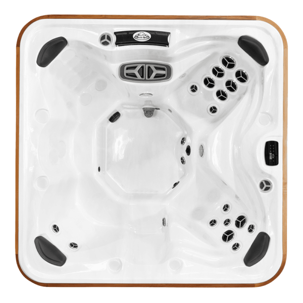 "Arctic Spa Yukon - <span data-sheets-value=""{""1"":2,""2"":""Space and comfort abound in this spa with one of the largest 7' footwells in the industry. Now featuring His and Hers Shuttle Seats with with 2 more corner buckets and bench seating for a great combination of comfort and capacity for any family.""}"" data-sheets-userformat=""{""2"":15165,""3"":{""1"":0},""5"":{""1"":[{""1"":2,""2"":0,""5"":[null,2,0]},{""1"":0,""2"":0,""3"":2},{""1"":1,""2"":0,""4"":1}]},""6"":{""1"":[{""1"":2,""2"":0,""5"":[null,2,0]},{""1"":0,""2"":0,""3"":2},{""1"":1,""2"":0,""4"":1}]},""7"":{""1"":[{""1"":2,""2"":0,""5"":[null,2,0]},{""1"":0,""2"":0,""3"":2},{""1"":1,""2"":0,""4"":1}]},""8"":{""1"":[{""1"":2,""2"":0,""5"":[null,2,0]},{""1"":0,""2"":0,""3"":2},{""1"":1,""2"":0,""4"":1}]},""11"":3,""12"":0,""14"":[null,2,2636870],""15"":""Arial"",""16"":14}"">Space and comfort abound in this spa with one of the largest 7' footwells in the industry. </span><span data-sheets-value=""{""1"":2,""2"":""Space and comfort abound in this spa with one of the largest 7' footwells in the industry. Now featuring His and Hers Shuttle Seats with with 2 more corner buckets and bench seating for a great combination of comfort and capacity for any family.""}"" data-sheets-userformat=""{""2"":15165,""3"":{""1"":0},""5"":{""1"":[{""1"":2,""2"":0,""5"":[null,2,0]},{""1"":0,""2"":0,""3"":2},{""1"":1,""2"":0,""4"":1}]},""6"":{""1"":[{""1"":2,""2"":0,""5"":[null,2,0]},{""1"":0,""2"":0,""3"":2},{""1"":1,""2"":0,""4"":1}]},""7"":{""1"":[{""1"":2,""2"":0,""5"":[null,2,0]},{""1"":0,""2"":0,""3"":2},{""1"":1,""2"":0,""4"":1}]},""8"":{""1"":[{""1"":2,""2"":0,""5"":[null,2,0]},{""1"":0,""2"":0,""3"":2},{""1"":1,""2"":0,""4"":1}]},""11"":3,""12"":0,""14"":[null,2,2636870],""15"":""Arial"",""16"":14}"">Now featuring His and Hers Shuttle Seats with with 2 more corner buckets and bench seating for a great combination of comfort and capacity for any family.</span>