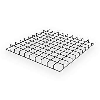 Stainless Steel Grid for Modular Nest -