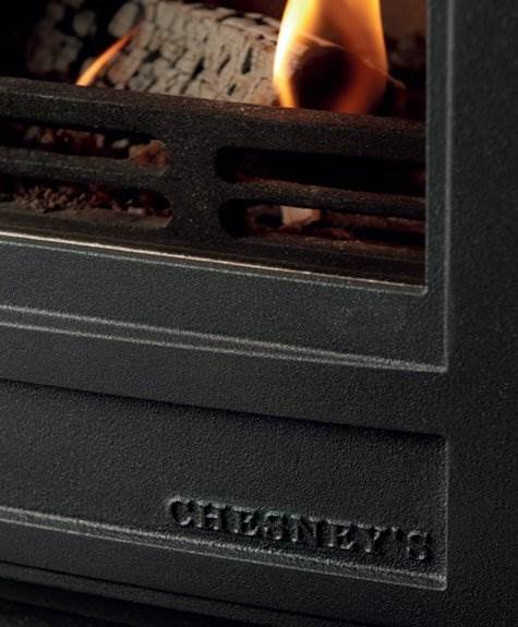 Chesney's Beaumont 8 Multifuel Stove -