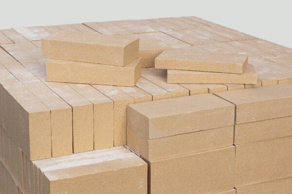 Isokern Firebrick 230mm x 114mm x 50mm in Buff - <ul> <li>Full range of concrete flue systems</li> <li>High quality, durable products</li> <li>Suitable for all types of appliance</li> <li>Online flue component estimator</li> <li>Technical support and advice</li> <li>BES 6001 Responsible Sourcing of Materials</li> </ul>