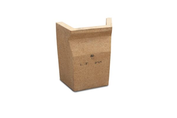 REDBANK MILNER SCORED FIREBACK 450MM - <ul> <li>Full range of concrete flue systems</li> <li>High quality, durable products</li> <li>Suitable for all types of appliance</li> <li>Online flue component estimator</li> <li>Technical support and advice</li> <li>BES 6001 Responsible Sourcing of Materials</li> </ul>