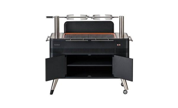 Everdure HUB Electric Ignition BBQ -