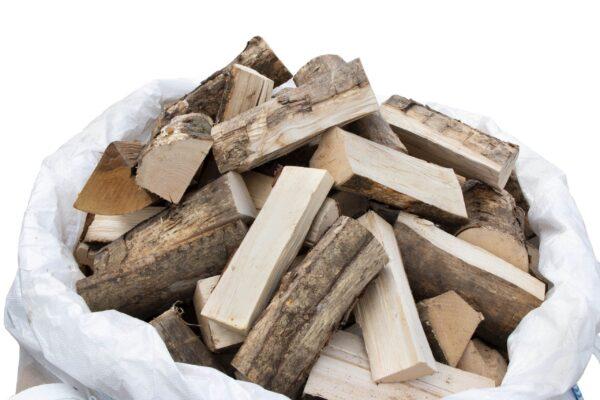 Topstak Seasoned Firewood