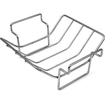 Small Stainless Steel Roasting Rack -  